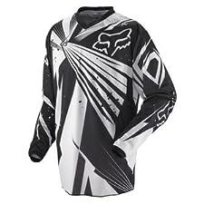 Fox Racing HC Undertow Jersey - X-Large/Black