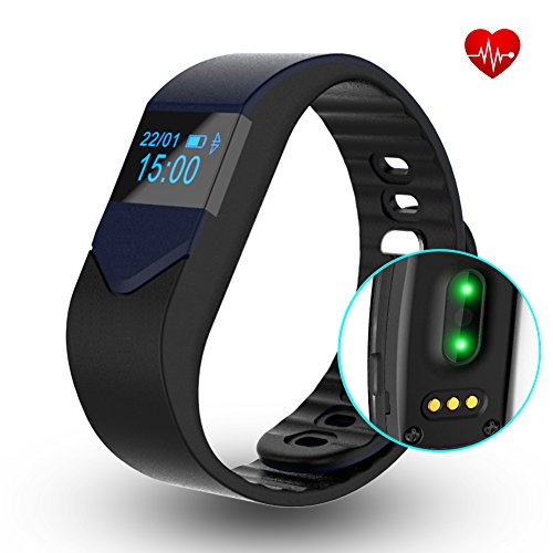 EIISON-Fitness-Tracker-with-Heart-Rate-monitor-E3S-Activity-Watch-Step-Walking-Sleep-Counter-Wireless-Wristband-Pedometer-Exercise-Tracking-Sweatproof-Sports-Bracelet-for-Android-and-iOS