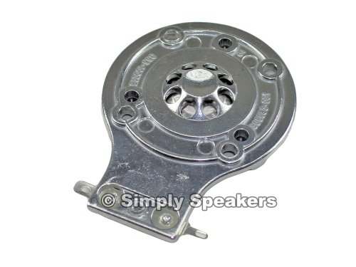 Ss Audio Jbl Speaker Replacement Horn Diaphragm 2412H, 2412H-1, Soundfactor, Mp215, Mp225, Eon15, Eon10, Jrx, Tr, And Many Others