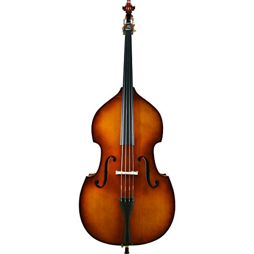 Bellafina Prodigy Series Double Bass Outfit 3/4 Size