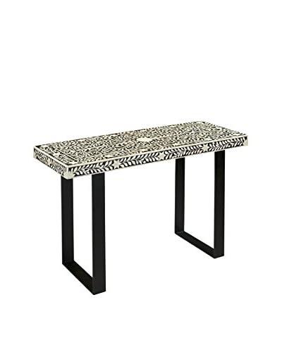 Coast to Coast Sofa Table, Black