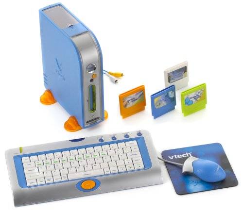 VTech 6440300 - TV Learning Station
