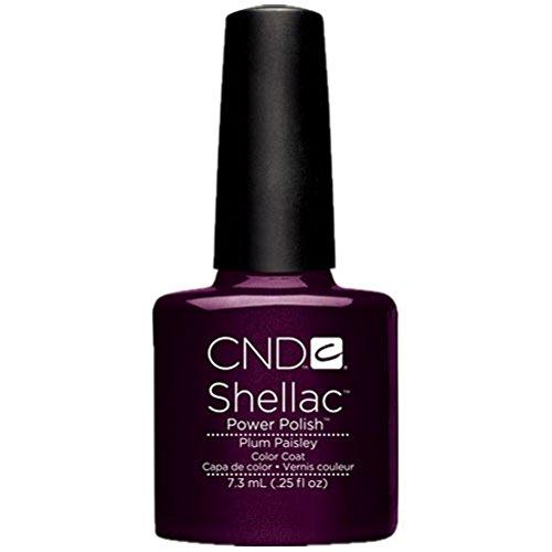 CND Cosmetics Cnd Cosmetics Cnd Shellac Power Polish Modern Fol