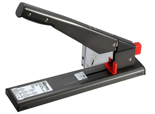 bostitch heavy duty stapler manual