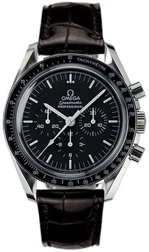 Omega Speedmaster Mens Watch 3870.50.31 from watchmaker Omega