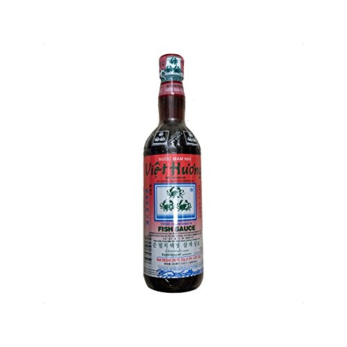 Three crabs fish sauce 24 ounce food beverages tobacco for Three crabs fish sauce