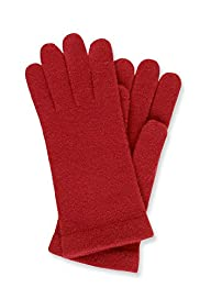 Cashmilon™ Plain Knitted Gloves