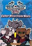 Cybermice From Mars