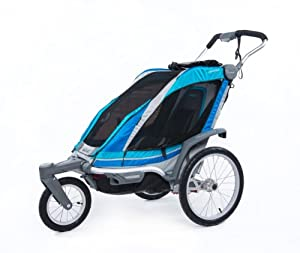 Thule Chinook2 Child Carrier for Stroll Jog by Thule