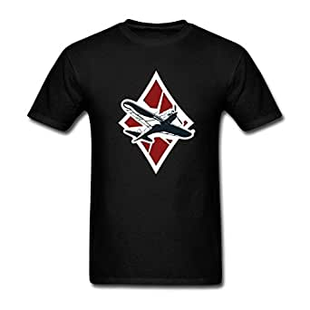 Zhengxing Men 39 S War Thunder Logo T Shirt S