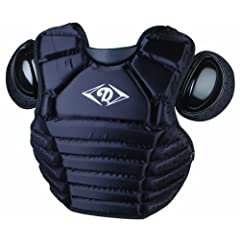 Buy Diamond DCP-U Umpire Chest Protector by Diamond Sports