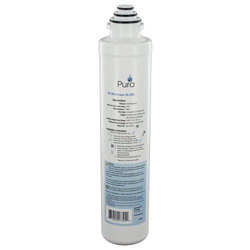 Pura 41407003 Quick Change RO Membrane 50 GPD (5 Micron Sediment Filter Pura compare prices)