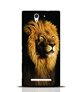 Stylebaby African Lion Sony Xperia C3 New Phone Case