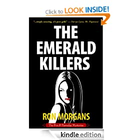 The Emerald Killers (The Fox & Farraday Mysteries)