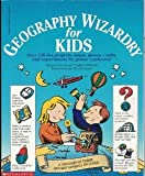 img - for Geography Wizardry for Kids book / textbook / text book