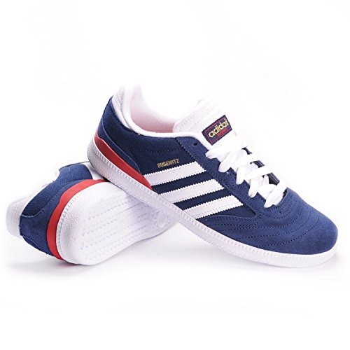 Adidas BUSENITZ J Navy F37353 Youth 3