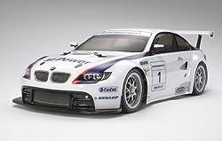 ■【タミヤ/TAMIYA】 (1/10) 電動RCカー 完成品 XB BMW M3 GT2 2009(TT-01E) (57799) [おもちゃ&ホビー]