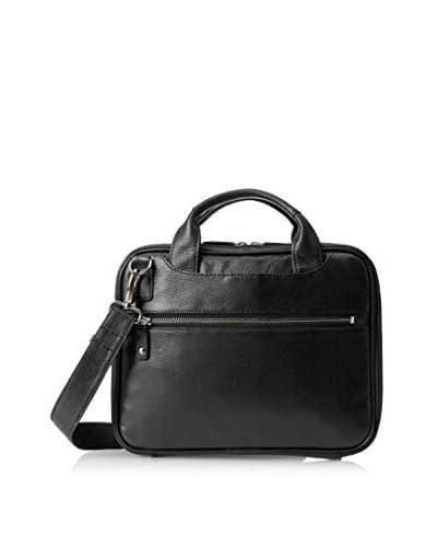 Latico Men's Tablet Case, Black, One Size