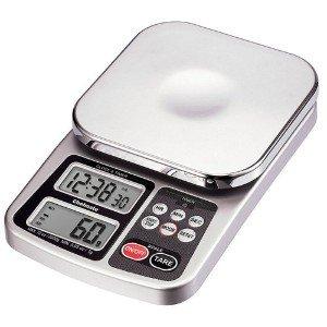 Amazon.com: Chefmate® 3-in-1 Digital Scale: Digital