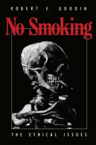 No Smoking: The Ethical Issues