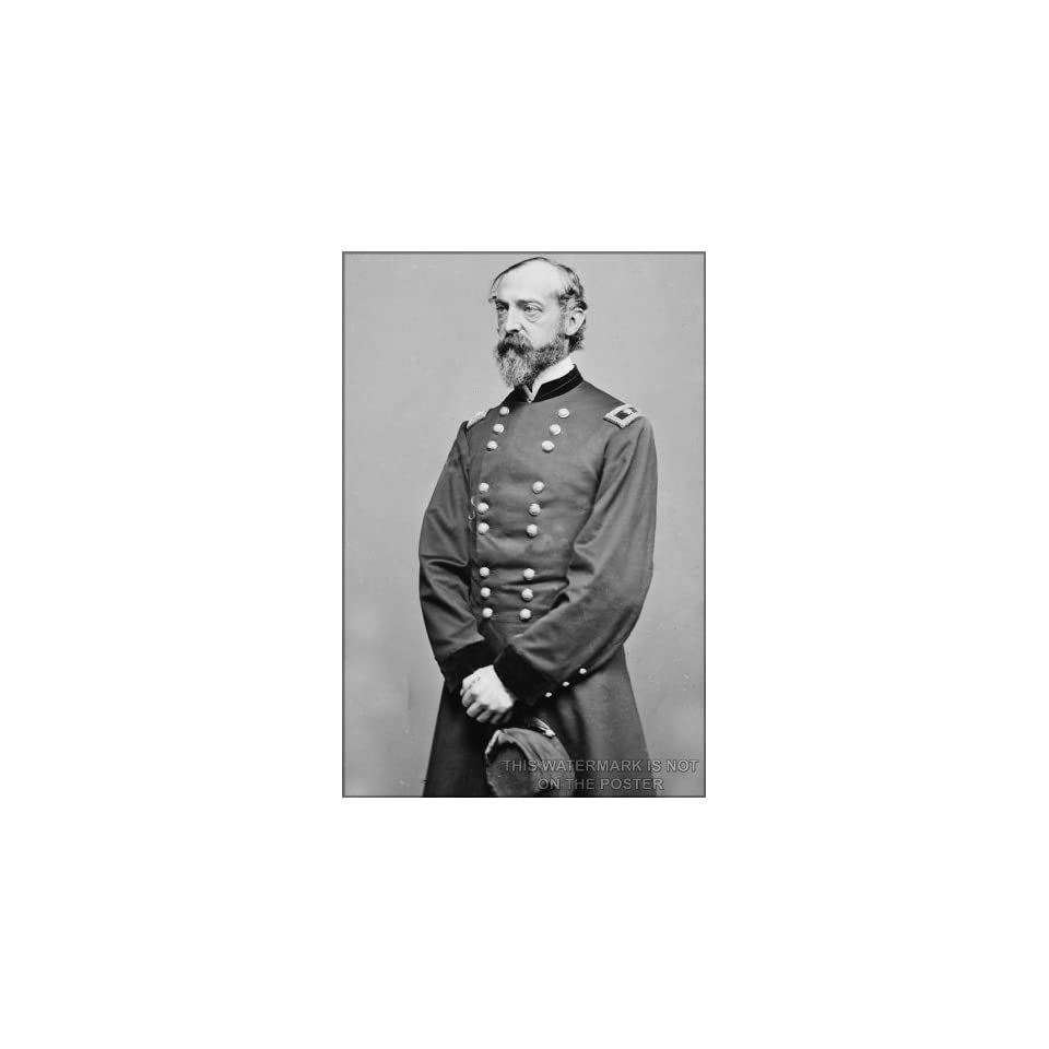General George Meade   24x36 Poster