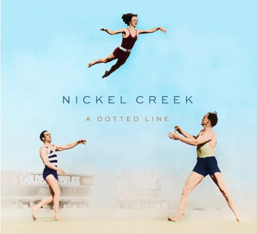 Nickel Creek-A Dotted Line-2014-MTD Download
