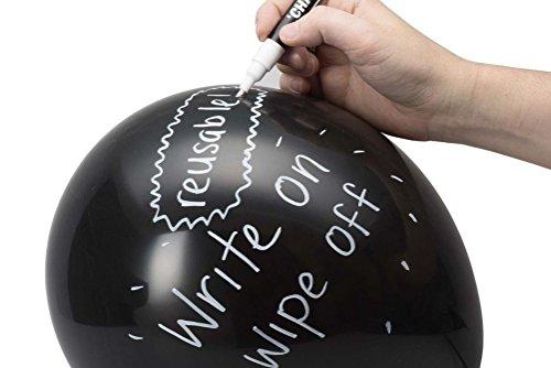 mysunshine-novelty-chalkboard-party-happy-birthday-venue-balloons