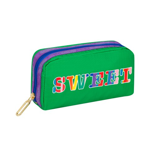 Dylan's Candy Bar LeSportsac Candy Zip Cosmetic - Sweet