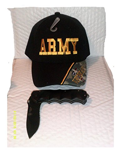 American Army Knife