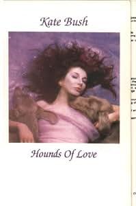 Hounds Of Love [Musikkassette]