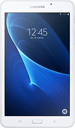 Samsung Galaxy TAB A 7.0 SM-T280N WI-FI 8GB Tablet, bianco