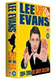 Lee Evans - 1994-2005 Live Comedy Collection (6 Disc Box Set) [DVD]