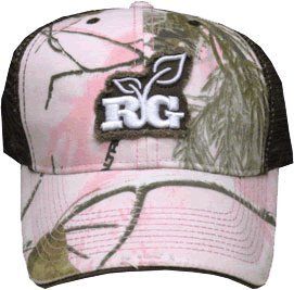 Best Price AUTHENTIC REALTREE GIRL AP PINK CAP