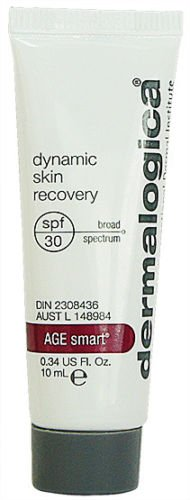 Dermalogica Age Smart Dynamic Skin Recovery 0.34Oz10Ml Travel