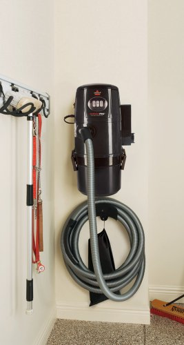Bissell Garage Pro Wet/Dry Vacuum Complete Wall-Mounting System, 18P03