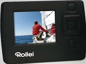 Rollei Bullet 4S Caméscope HD 1080p 8,0 mégapixel Noir