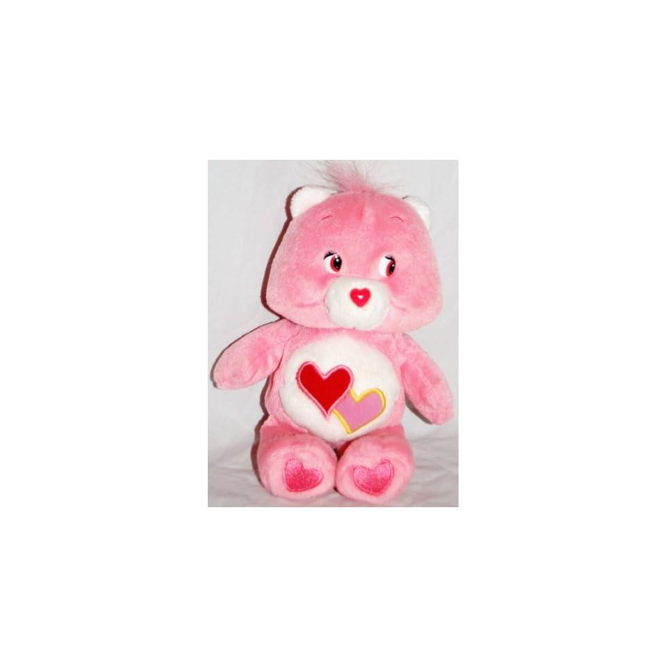 Talking Love a Lot Care Bear Plush Toy 7
