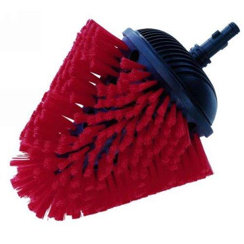 nilfisk alloy wheel cleaning brush ebay. Black Bedroom Furniture Sets. Home Design Ideas