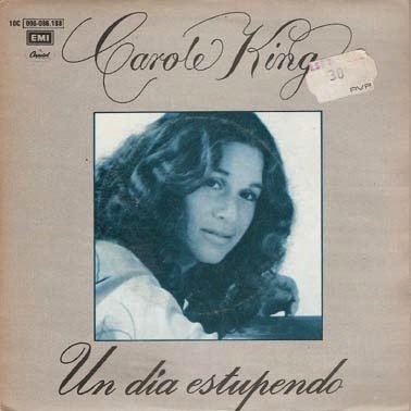 One Fine Day Chains [import 45] by Carole King