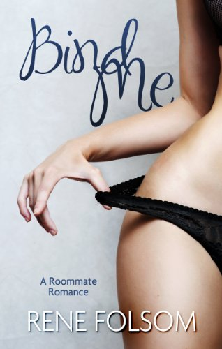 Bind Me Roommate Romance ebook