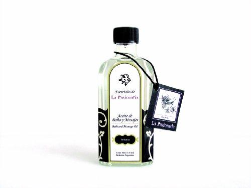 La / pationalia bus - 0 - huile de massage (botanique) [HTRC3].