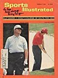 Billy Casper Autographed Sports Illustrated – Feb. 7, 1966 – Golf Pro – Autographed Golf Equipment image