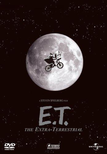 E.T. [DVD]