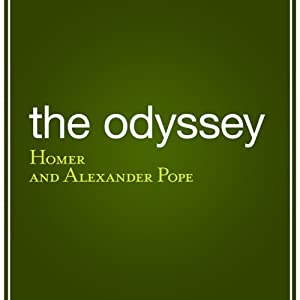 The Odyssey | [Alexander Pope (translator), Homer]