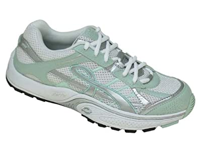 Earth Kinetic Toning And Conditioning Walking Shoe Womens 9