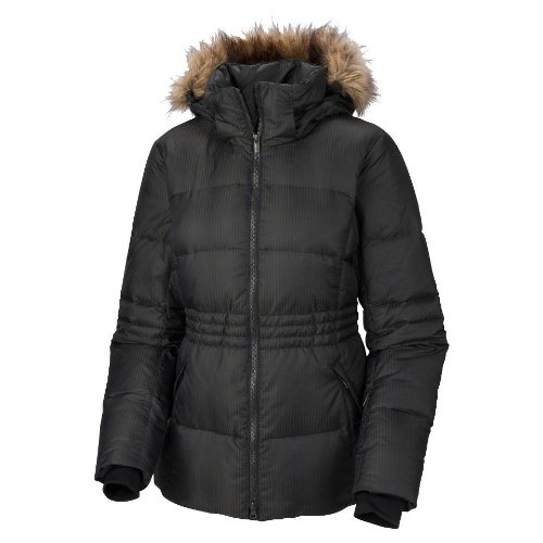 Columbia Women's Midtown Myth Down Jacket