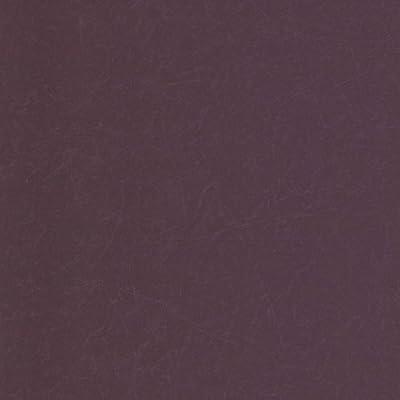 Casadeco Fresh Plum Plain Wallpaper Purple / Plum / Amethyst from Casadeco