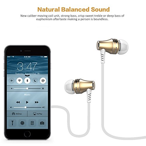 Earbuds android - attraction earbuds