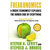 Image of Freakonomics - - A Rogue Economist Explores The Hidden Side Of Everything