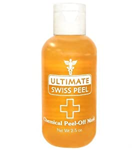 Ultimate Swiss Peel (Glycolic Acid Exfoliator)